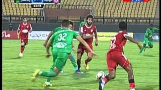 كأس مصر 2016 | لقطات مهارية من يوسف اوباما ولاعبى الاتحاد... بتروجيت VS الاتحاد 1 / 2 دور الـ 16