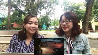 [VPOP MV REACTION] Như Lời Đồn | Bảo Anh (Official MV) (#NLD)
