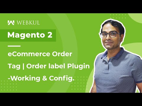 Magento 2 Order Tag Plugin | Add Custom Tags to Store Orders - Workflow