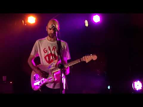 Yuck - The Wall+Hearts In Motion+Memorial Fields+Hold Me Closer+Operation @ The Wall,Taipei mp3