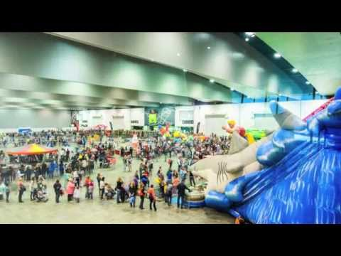 RACV Victorian Tourism Awards Vlog Series - Part Four: Melbourne Convention and Exhibition Centre