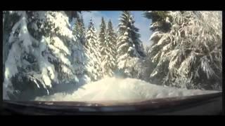 Audi quattro Avantura - Kopaonik