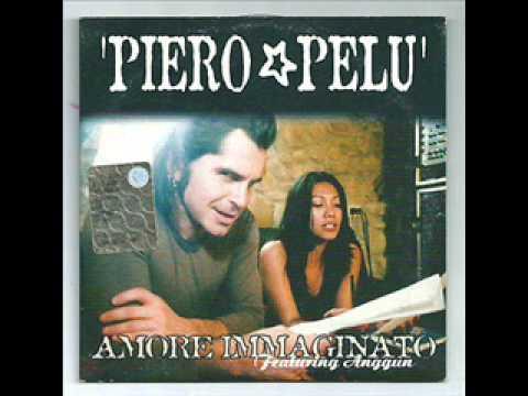 Piero Pelù Feat. Anggun - L'Amore Immaginato