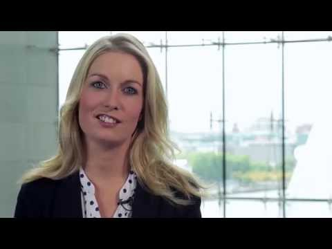 Sinead Lew - Senior Tax Manager