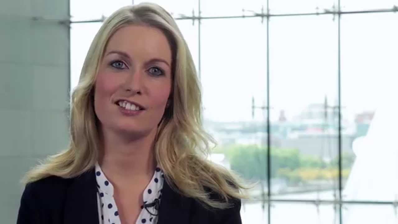 Sinead Lew, Senior Tax Manager, PwC