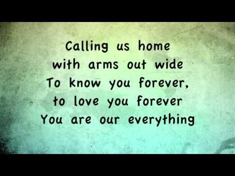 Hillsong - Hope of the World - with lyrics