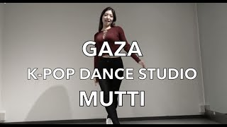 TWICE - LIKELY GAZA K-POP DANCE STUDIO(カジャKPOPダンススタジオ) MUTTI