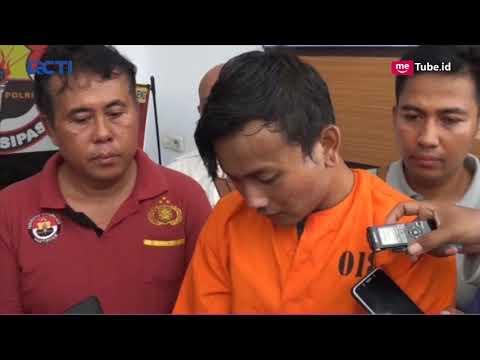 Cemburu Buta! Seorang Mahasiswi di Bali Dibunuh Kekasihnya di Kamar Kos - Sergap 15/04