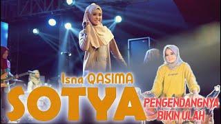 SOTYA QASIMA COVER | ISNA QASIMA