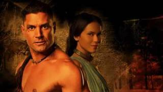 Spartacus Soundtrack - Training