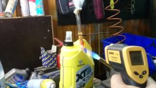 Тест моторного масла Bardahi 5W30 XTS
