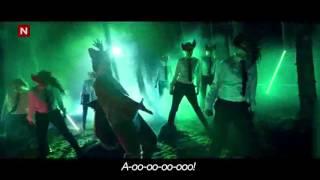 El baile del zorro -  [Ylvis - The Fox]