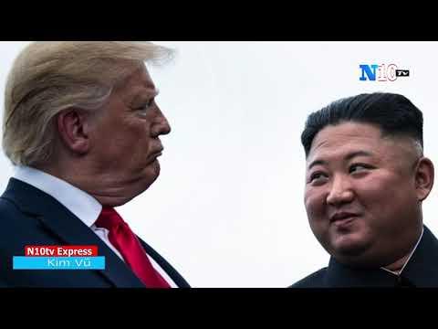 3/8/2019 :Trung Quốc Tuyên Bố Sẽ đáp Trả Thuế Suất Mới Của Mỹ .