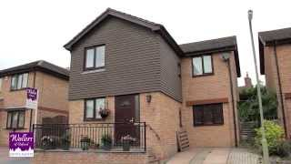 Oxfordshire Estate Agents Wallers of Oxford: 4 Bedroom Detached House, Launton Meadows, Bicester
