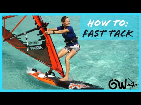 How to Fast Tack