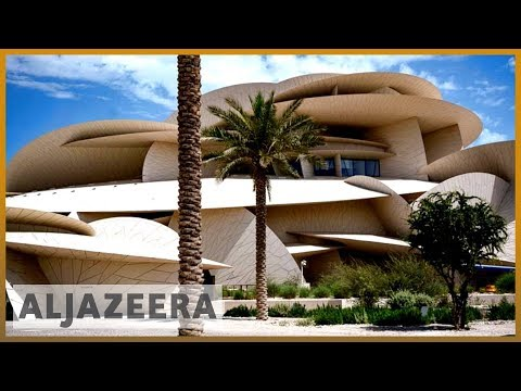🇶🇦 Qatar National Museum set to open its doors to the public | Al Jazeera English
