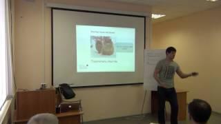 Как использовать CRM, чтобы потенциальный клиент купил именно у вас, Андрей Пометун(, 2015-10-21T07:41:30.000Z)