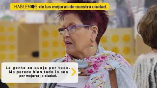 Vídeos Hablemos – Mesa y López