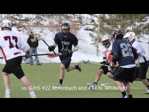 Vail Mountain School Lacrosse