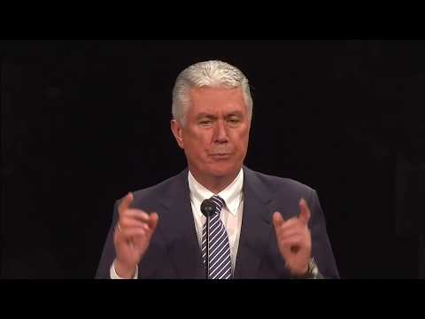 Epic Talk - What  is truth ? by Dieter F. Uchtdorf