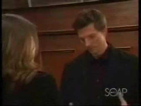 Liason Scenes 3/11/2004: Courthouse Babykick