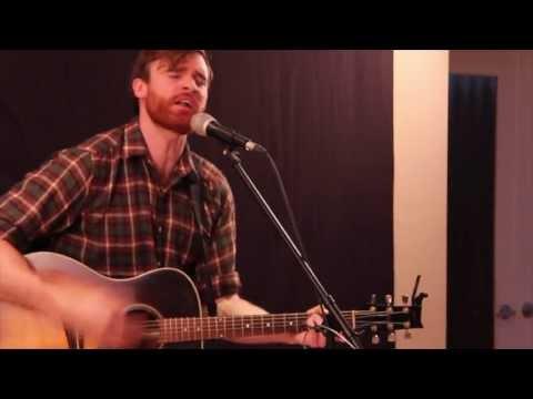 Jon Bryant House Concert - David Livingstone