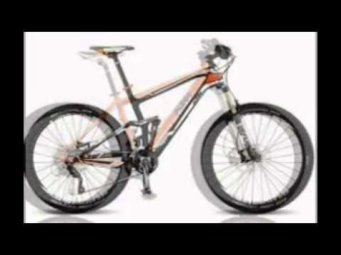 ktm bicycles - youtube