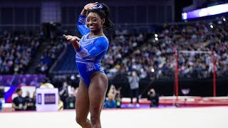 2019 Superstars of Gymnastics - Session 1
