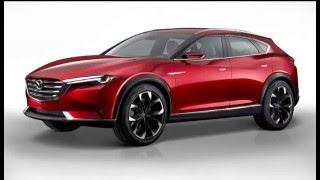 Mazda CX-4 thông tin cần biết