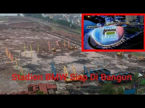 Kelanjutan Pembangunan Stadion BMW Jakarta Mp3