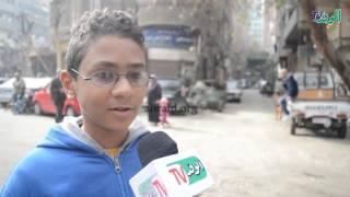 شاهد.. ذاكرة الأطفال عن ثورة 25 يناير