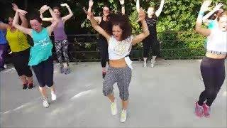 """""""Swalla"""" - Zumba® Fitness Choreography"""