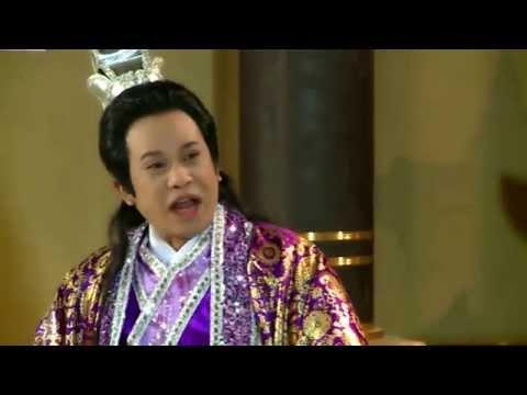 Tần Chiêu Đế Trích Đoạn: Phù Kiên - Vương Mãnh