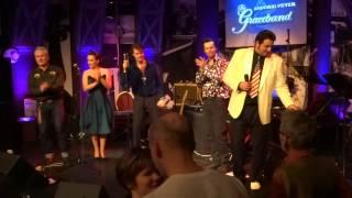 Various Artists - Little Less Conversation @ Elvis For Hungary, 2017