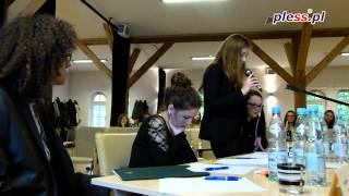 pless.pl: Debata oksfordzka w stajniach książęcych