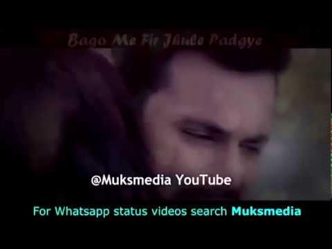 Gadar movie song heart touching whatsapp...