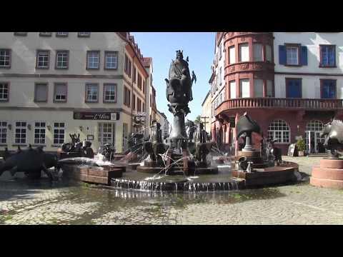 Quick Trip: Kaiserslautern