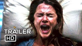 ANTLERS Official Trailer (2019) Horror Movie HD