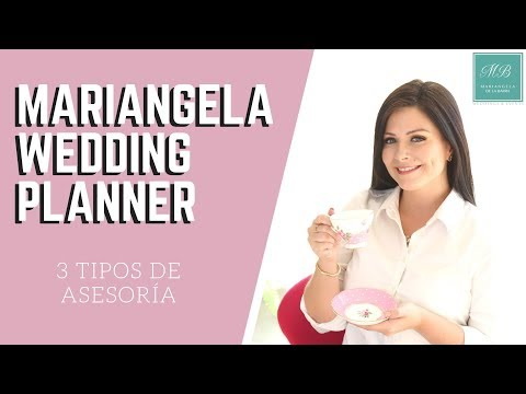 Mariangela Wedding Planner