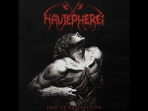 Navtepheret - Seed Of Destruction