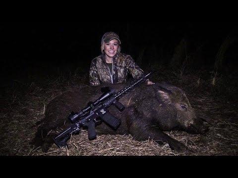 Episode 1 Hog Hunt in Central Oklahoma