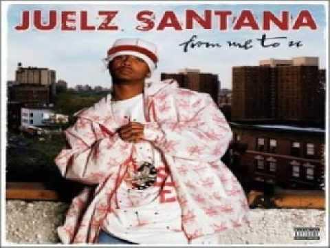 Juelz Santana - How I Feel
