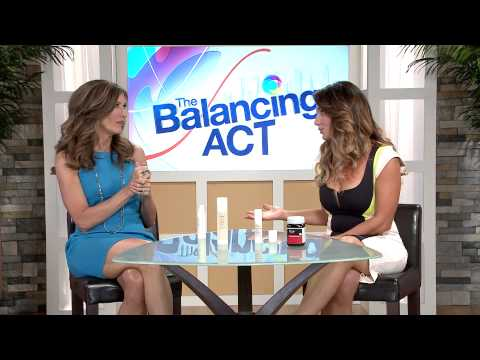 The Balancing Act Talks Honey for Skin Care, Heart Disease Risk Test