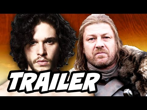 Game Of Thrones Season 6 Official Teaser Trailer Breakdown - The Long Night