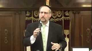 """Dating and Marriage"" with Rabbi Benzion Shafier from ""The Shmuz"""
