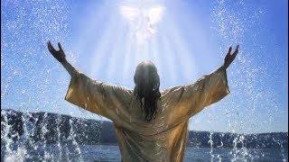 Крещение Господне. Свойства крещенской воды. Крещенские купания.