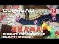 Cuphead - Funhouse Frazzle All Coins Playthrough