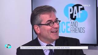 PAF – Patrice and Friends – Emission du samedi 22 octobre 2016