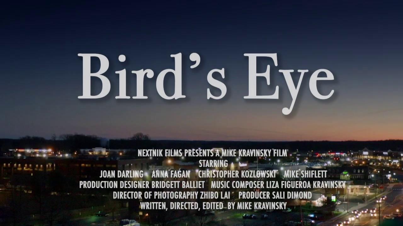 Bird's Eye Short Film Trailer