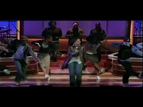 CeCe Winans--Pray--(Live)
